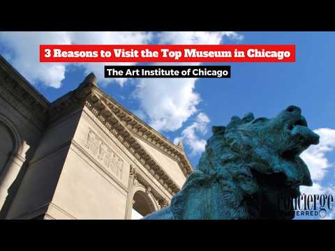 3 Reasons to Visit the Top Museum in Chicago