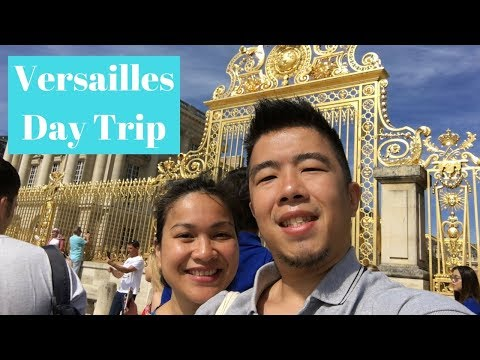 Paris Travel Guide | Palace of Versailles Day Trip