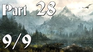 Skyrim Walkthrough - Part 28 - Side Quests [9/9] (PC Gameplay / Commentary)