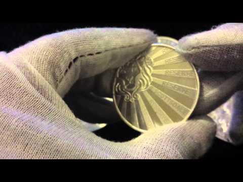 Silver 1oz 999 bullion coins Vs 1oz 999 bullion Rounds (2015)