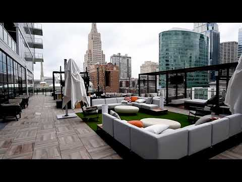 Inside Two Light Luxury Apartments in the Kansas City Power & Light District