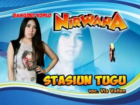 Stasiun tugu OM NIRWANA