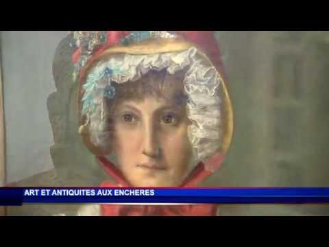 Vente aux enchères Accademia Fine Art