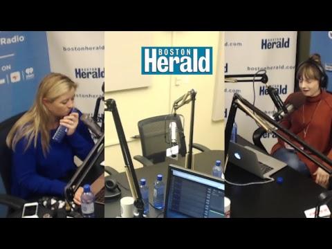 Boston Herald Radio: Morning Meeting - Oct. 30