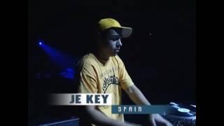 DMC TECHNICS WORLD DJ CHAMPIONSHIP 2003 PART 2