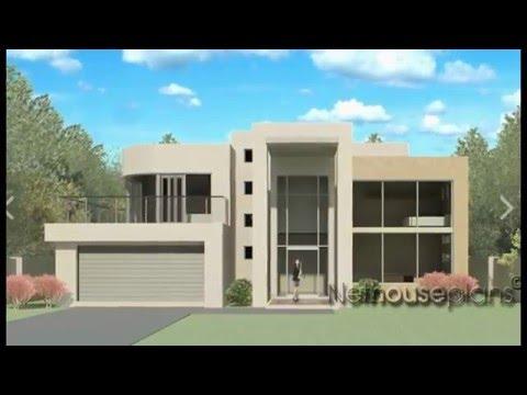 3 Bedroom House Plans Nethouseplans Youtube