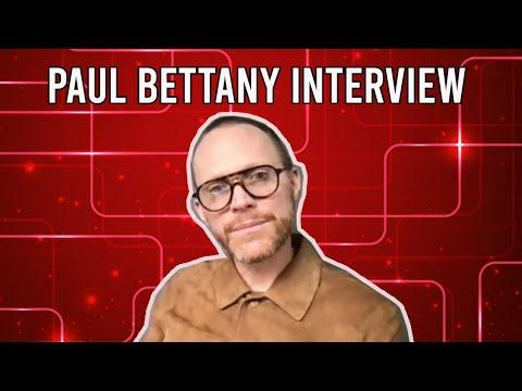 Paul Bettany Says Vision Has Bit of Dick Van Dyke, Bryan Cranston and Hugh Laurie in 'WandaVision'