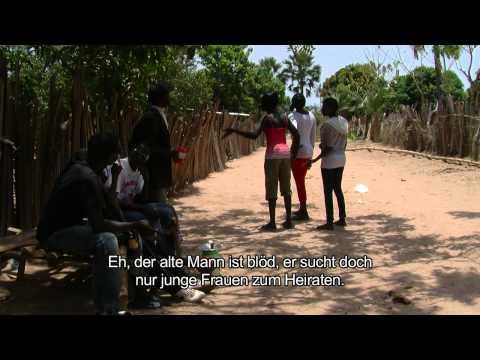 Sirra Nfeng Ma (Drug Abuse) - VolNet e.V & Gunjur Movie and Drama Production