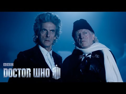 Doctor Who: Christmas Special 2017 | Trailer