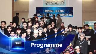 Masroor Regional Ijtema 2012 Promo