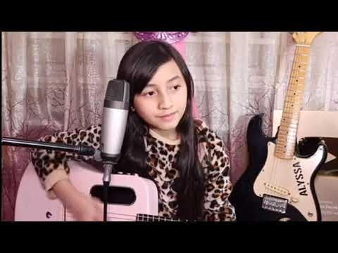 Awas Jatuh Cinta Armada Band Cover By Alyssa Dezek.