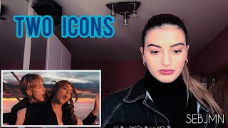 Charli XCX & Troye Sivan - 1999 [Official Mp3] - REACTION