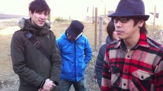「鉄平・哲也の鉄の哲学」2011年1月25日配信分おまけ映像 今週は、本編...