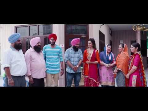 SURNAME GAGANDEEP SRA FULL SONG BY SAANJH RECORDS
