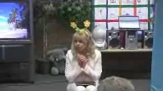 2009-03-14 Библеские Уроки для Детей - Часть 2