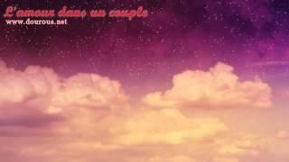 L'amour dans un couple   Dourous net