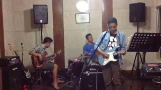 "STAY BLUES ""Trampled Rose"" cover GBS"