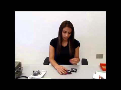 Illysa M Starter Project Final Video