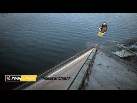 Top Moments | X Games Real Wake 2017