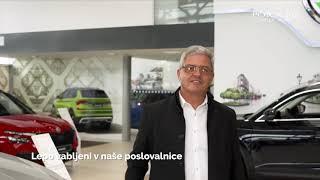 ŠKODA servis Vedno vredno | Za vozila starejša od 4. let | Porsche Inter Auto