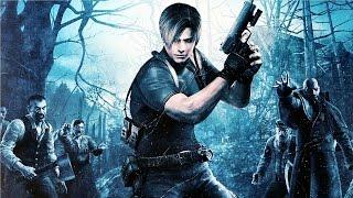 Resident Evil 4 Full Game Gameplay PC