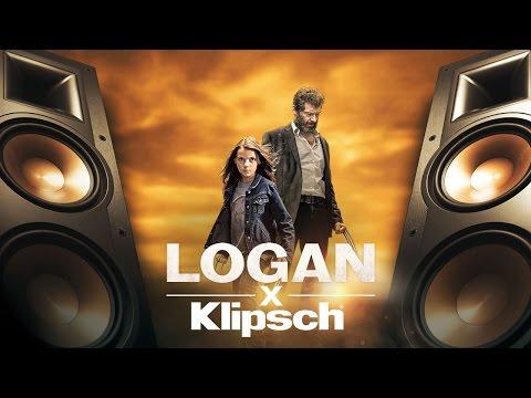 LOGAN x Klipsch - Experience All The Power Now