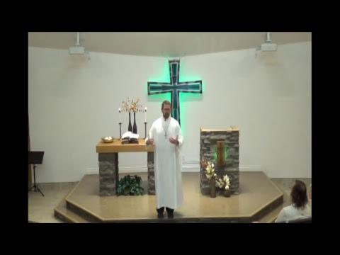 Pentecost 22