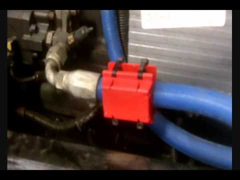 Hydrotech Of San Go Fuel Saving Magnet Systems