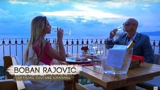 Boban Rajovic i Toni Fisic - Pijem da se otrijeznim od nje - (OFFICIAL VIDEO 2014)