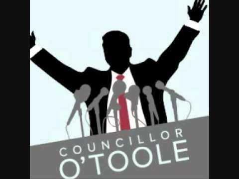 EPISODE 2 THE GAY CONSPIRACY /COUNCILLOR O TOOLE/IRISH RADIO COMEDY/POLITICAL SATIRE/