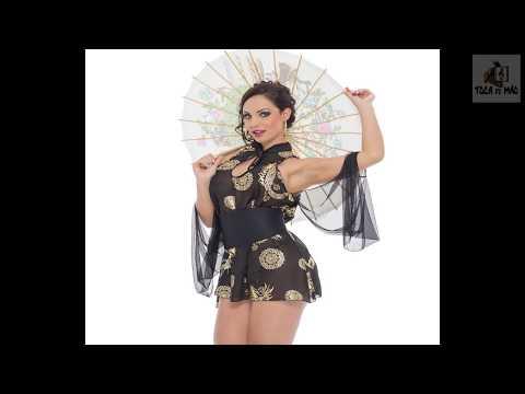 Aline Mineiro | Lingerie_fantasia #2 thumbnail