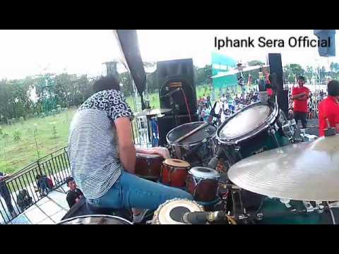 Mending Pedhot (Pendhoza) Cover Kendang by Iphank Sera