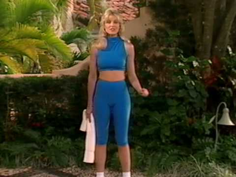 Marla Maples - Journey to Fitness