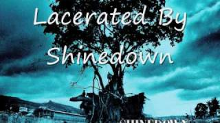 Watch Shinedown Lacerated video