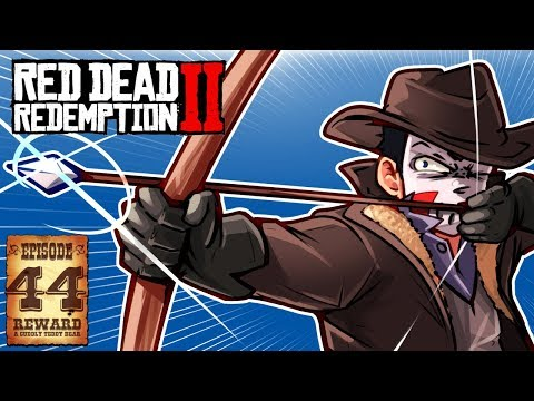 I GO VARMINT HUNTING! - RED DEAD REDEMPTION 2 - Ep. 44!