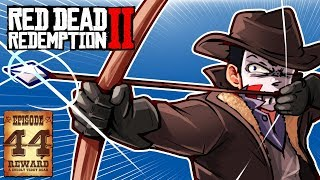 I GO VARMINT HUNTING! - RED DEAD REDEMPTION 2 - Ep. 44!
