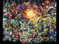 Super Robot Taisen UX OST - Legend Of The Three Kingdoms~THE BRAVE LEGEND~