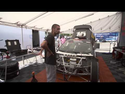 DirtFish GRC Episode 5 - Drive the Wheels Off It