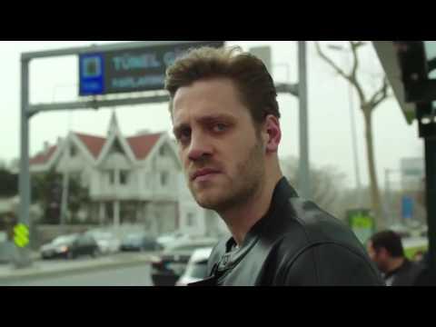 Грязные деньги и любовь 35 серия на русском языке Kara Para Aşk - 35 смотреть онлайн