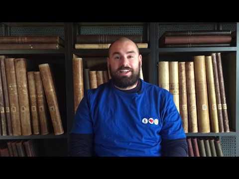 Davide - Maestro di sci HAPPY SKIVi presen...