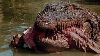 Repeat youtube video Thế Giới Đông Vật Hoang Dã-Cá Sấu Ăn Thịt Người(Thuyết Minh).