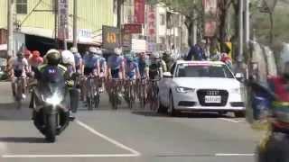 2015 Tour de Taiwan Stage 3_2015 國際自由車環台公路大賽 彰化縣站