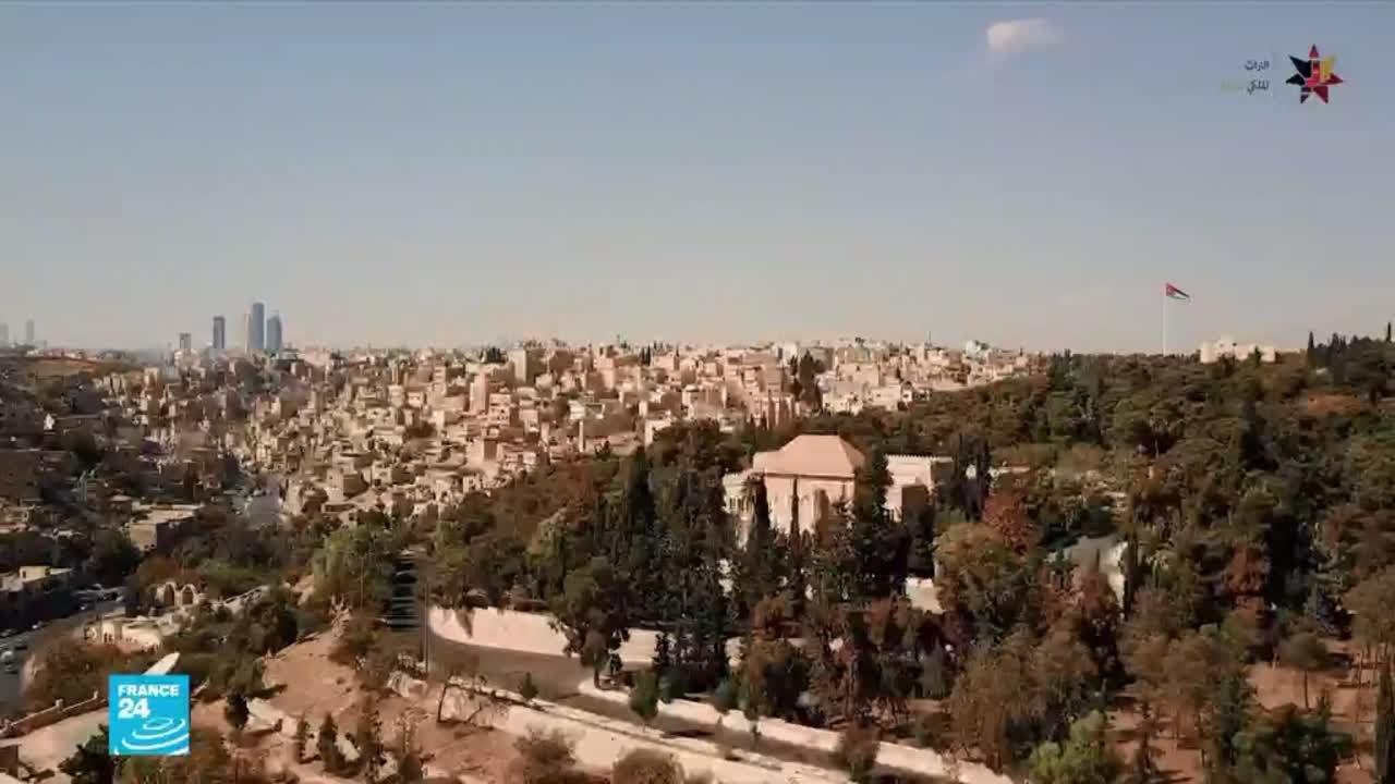 الأردن: بيان من الديوان الملكي لحل أزمة الأمير حمزة داخل الأسرة المالكة  - 18:59-2021 / 4 / 6