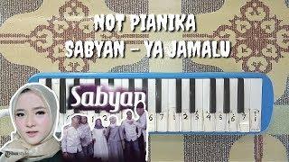 Not Pianika Sabyan - Ya Jamalu