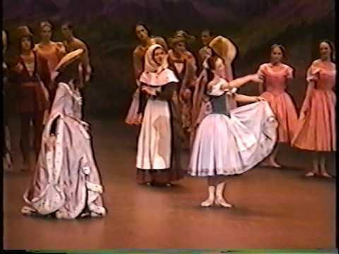 Giselle, Paris Opera Ballet, Part 1