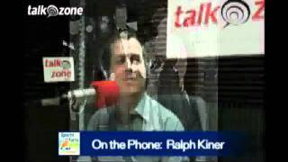 Repeat youtube video Ralph Kiner interview