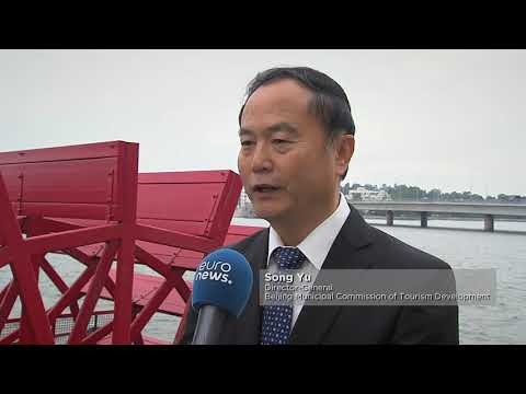 Beijing promotes tourism in Helsinki