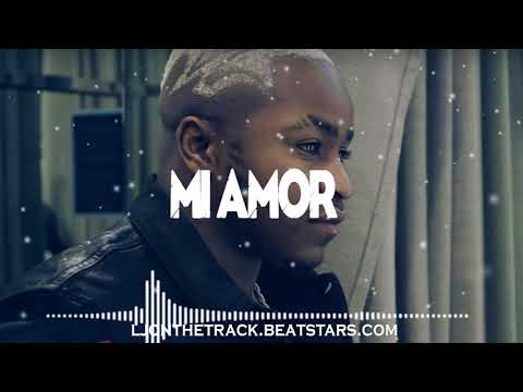 "Trap Instrumental Guitar | Landy X Dadju Type Beat ""MI AMOR"" | Prod. By LJonthetrack"
