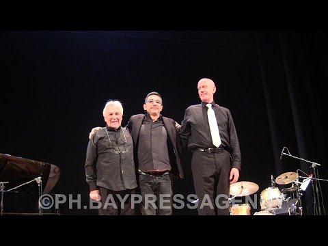 MUSIC COLOURS classica, jazz, pop: ENRICO INTRA TRIO in concerto
