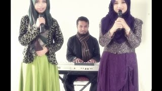 Video Nuraeni & Nitha - Sejuta Doa Sigma (Cover) download MP3, 3GP, MP4, WEBM, AVI, FLV Maret 2018